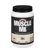 CytoSport Muscle MLK Protein Drink Powder Vanilla