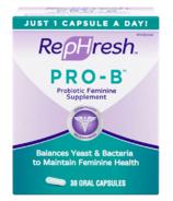 Supplément Pro-B RePHresh pour femmes Capsule