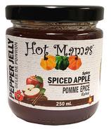 Gelée de piments aux pommes épicées Hot Mamas