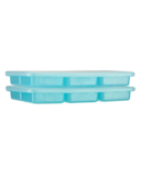 Innobaby EZ Pop Freezer Tray with Lid Aqua Jumbo