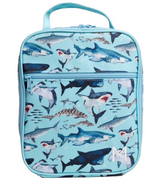 Montii Co Insulated Lunch Bag Shark