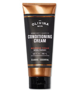 Olivina Men Leave In Conditioner Bourbon Cedar