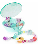 Twisty Petz Babies Collection Kitties and Unicorns Set