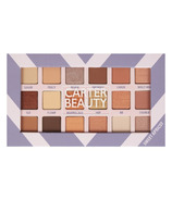 Carter Beauty Sweet Apricot 18 Shade Eyeshadow Palette