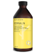 Naturiste Cervalin with Theanine & Melatonin