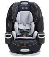Graco 4Ever 4-in-1 Car Seat Hyde