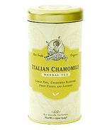 Zhena's Gypsy Tea Italian Chamomile