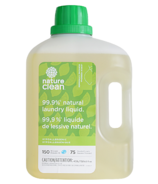 Nature Clean Laundry Liquid Lemon Verbena