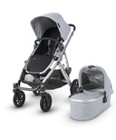 UPPAbaby VISTA Stroller William