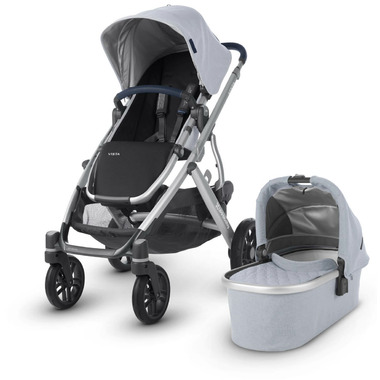 Buy UPPAbaby VISTA Stroller William from Canada at Well.ca ...