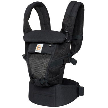 Ergobaby Adapt Cool Air Mesh Black Onyx