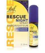 Bach Vaporisateur Rescue de Nuit