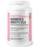 Lorna Vanderhaeghe PROTEINSmart Women's Whey With CLA