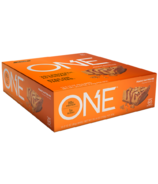 ONE Protein Bar Peanut Butter Pie Case