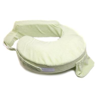 My Brest Friend Deluxe Nursing Pillow Green