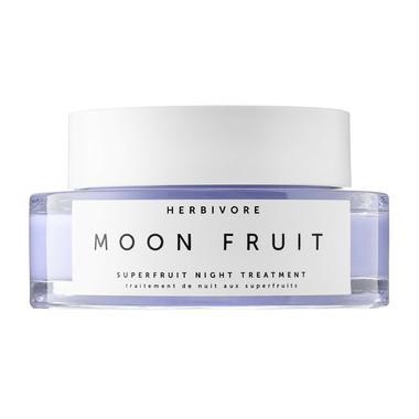 Herbivore Botanicals Moon Fruit Super Night Treatment