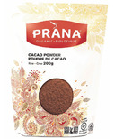 Prana Organic Raw Cacao Powder