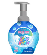 Cyber Clean Color Changing Foam Soap Scented
