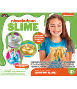 Cra-Z-Art Nickelodeon Light Up Slime