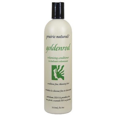 Prairie Naturals Goldenrod Volumizing Conditioner