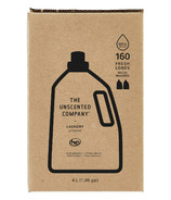 The Unscented Company Laundry Refill Box