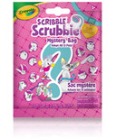 Crayola Scribble Scrubbies Mystery Bag