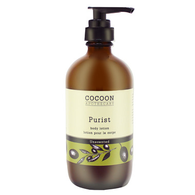 Cocoon Apothecary Purist Body Lotion