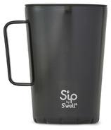 S'ip To-Go Mug Coffee Black