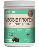 MRM Veggie Protein Chocolate