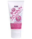 NOW Solutions XyliWhite Kids Toothpaste Gel Bubblegum Splash