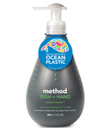 Method Ocean Plastic 2-in-1 Dish and Hand Soap Sweet Water
