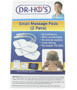 Dr. Ho's Small Replacement Massage Pads