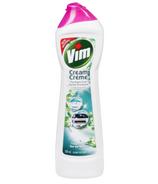 Vim Cream Multi-Purpose Cleaner Eucalyptus