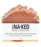 Buck Naked Soap Company CocoRosa Soap