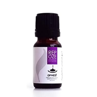 Oriwest Repoze Essential Oil Blend