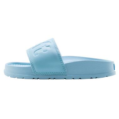 People Footwear Lennon Slide Bambora Blue