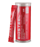 BioSteel High Performance Sports Mix Tube Mixed Berry