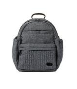 Lug Mini Orbit Backpack Heather Grey