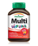 Jamieson Multi Vitamin and Mineral Supplement for Kids