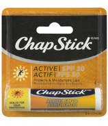 ChapStick Sunblock with Aloe & Vitamin E SPF 30