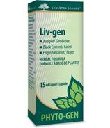 Genestra Liv-gen