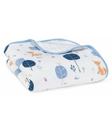 aden + anais Organic Dream Blanket Into the Woods