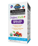 Garden of Life Dr. Formulated Probiotics Organic Kids+ Chewables