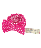 The Vintage Cosmetics Company Dotty Make-up Head Band