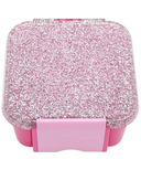 Little Lunch Box Co. Bento Two Pink Glitter