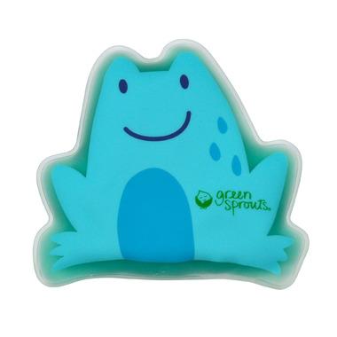 Green Sprouts Cool Calm Press Aqua