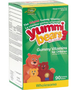 Yummi Bears Wholesome