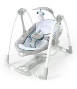 inGenuity Balançoire ConvertMe Swing-2-Seat