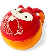 Skip Hop Zoo Snack Cup Fox