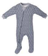 ZippyJamz Organic Cotton Sleeper Drip Drop Dream